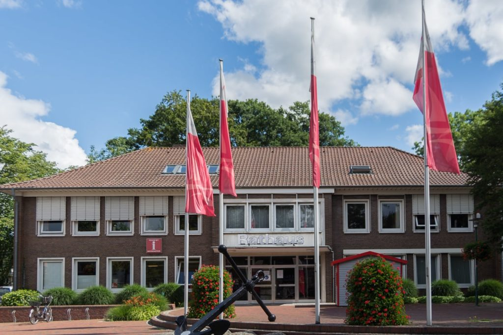 Rathaus Barßel