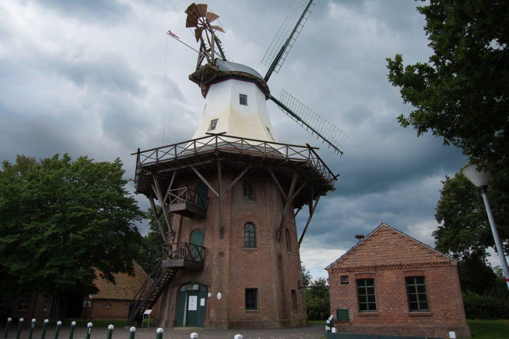 Ebkensche Mühle Barßel