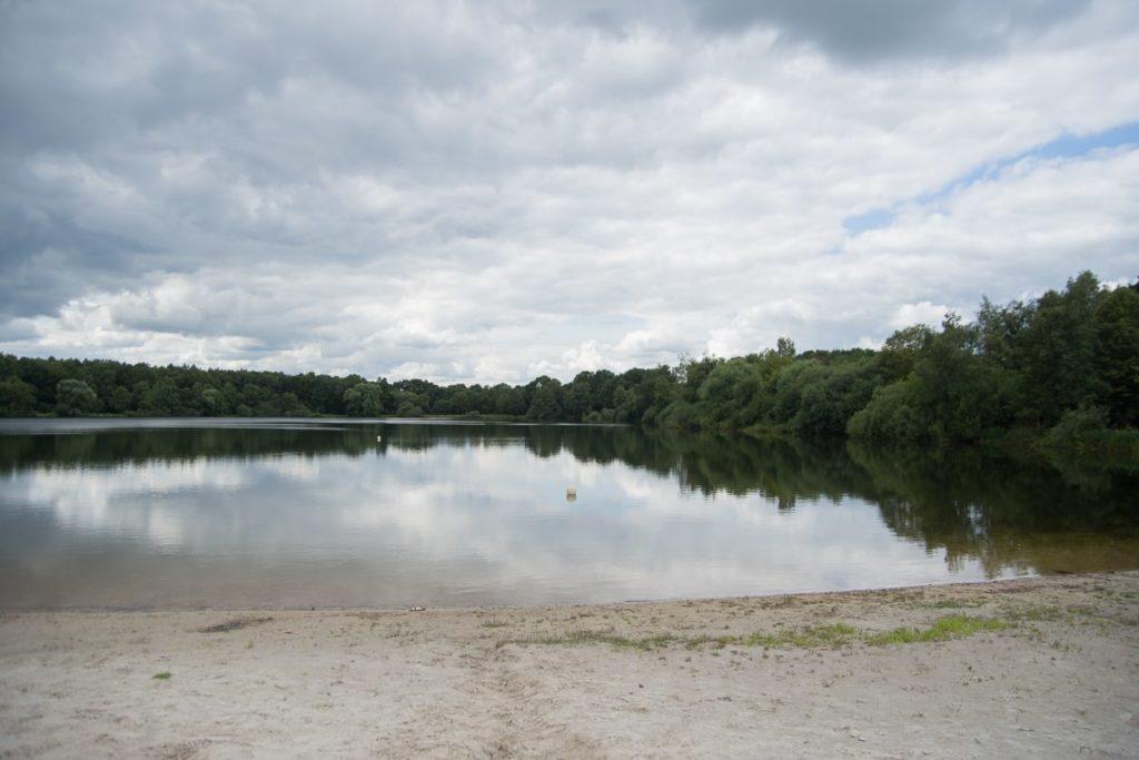 Hollener See
