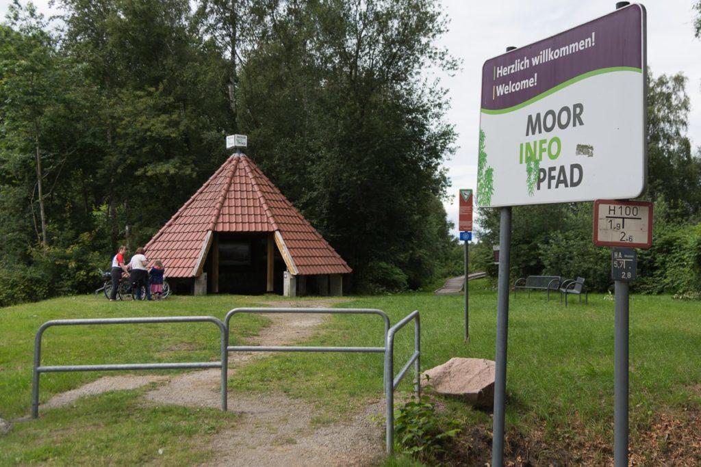 MoorInfoPfad Esterwegen