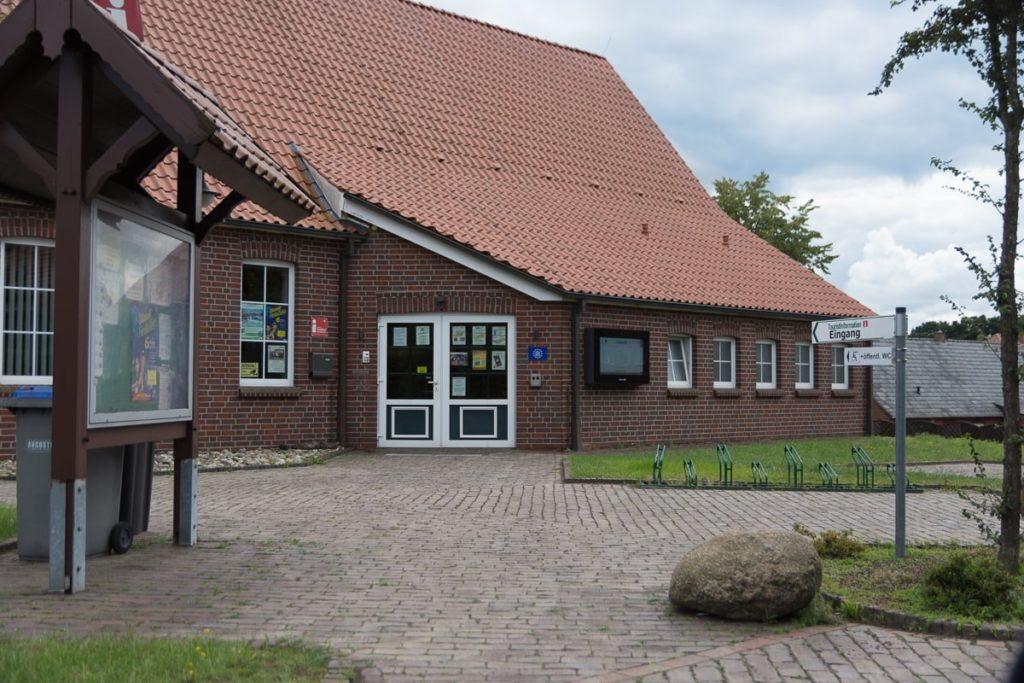 Tourist-Info Esterwegen