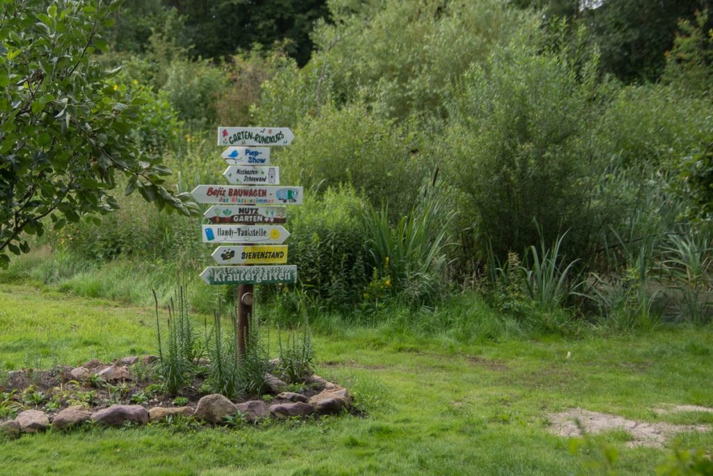 Befis Naturgarten