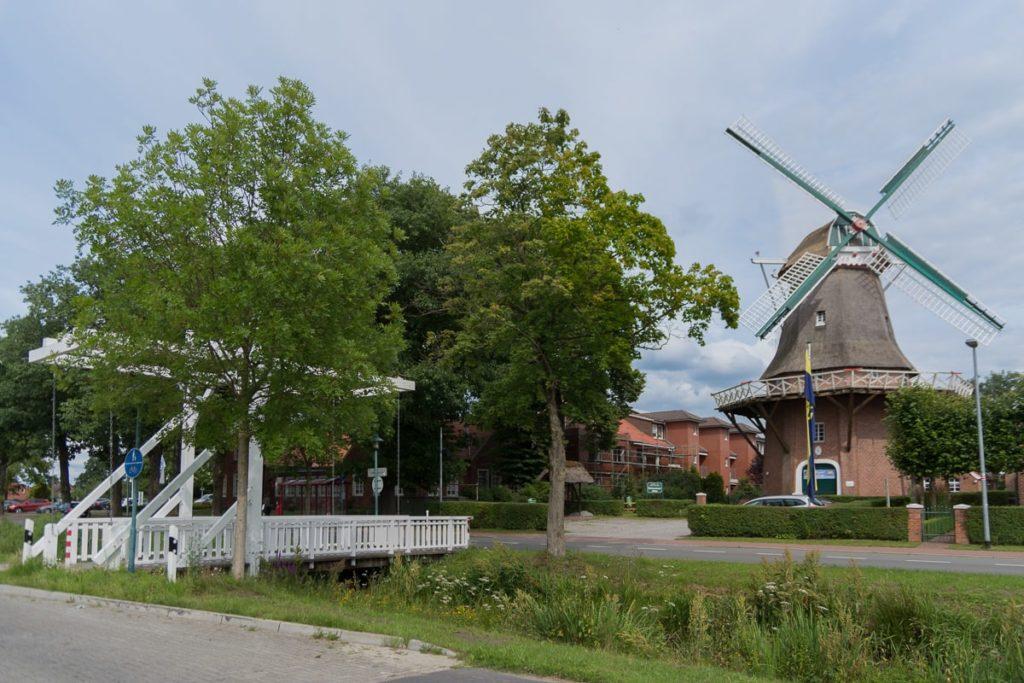Hahnentanger Mühle
