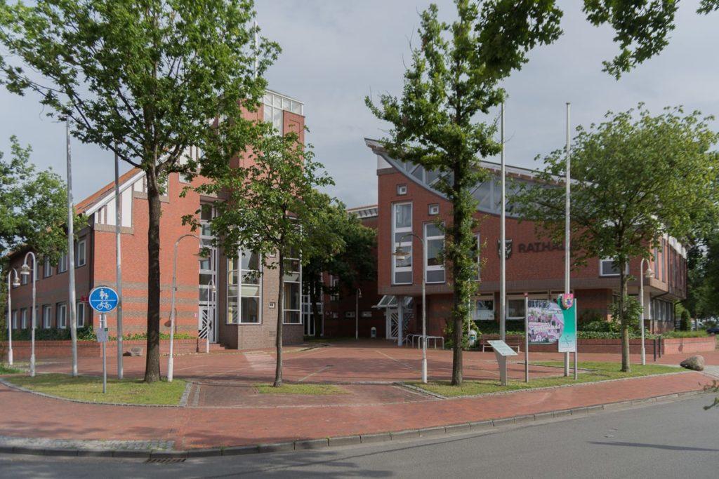 Rathaus Ramsloh